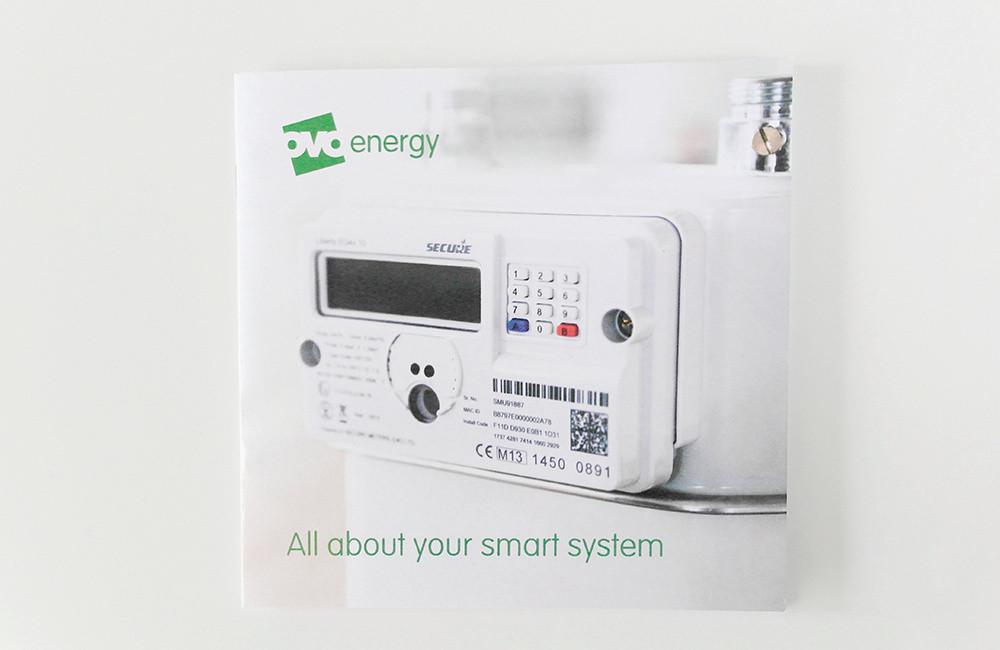 OVO Smart Meter Booklet