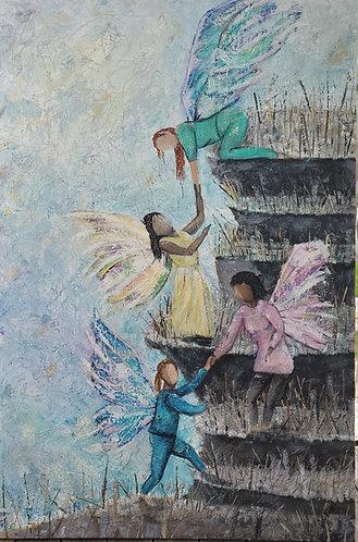 Empowered Angels