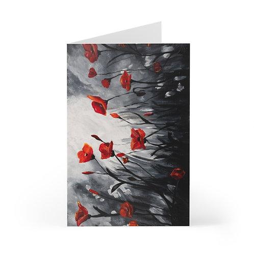 Greeting Cards (7 pcs)