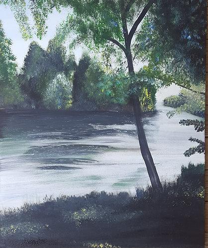 """River Bend"""