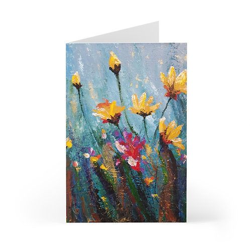 Greeting Cards (7 pcs)
