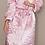 Thumbnail: Robe de Chambre CROISÉE COL CHÂLE
