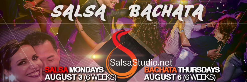 Salsa Bachata Lessons in Vancouver