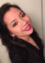 Nicole, Salsa instructor