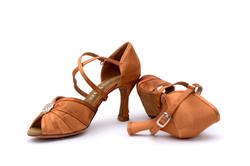 Dance Shoes Vancouver