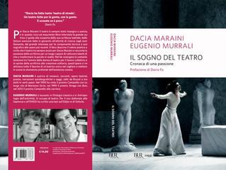 """Presentazione de """"Il sogno del teatro"""" a Ostra (Ancona) il 7 febbraio 2015"""