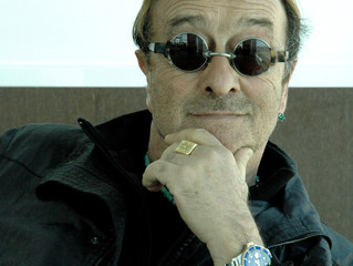 Intervista a Lucio Dalla