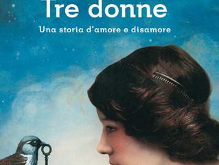 Il nuovo romanzo di Dacia Maraini: tre generazioni di donne a confronto