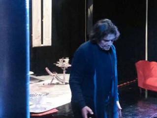 """L'intervista. Walter Pagliaro e il """"Pellicano"""" di Strindberg"""