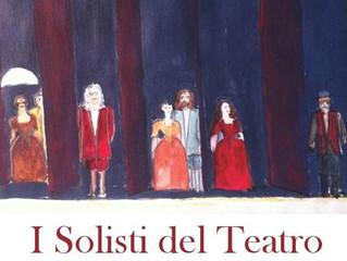 Festival contro la solitudine del teatro italiano