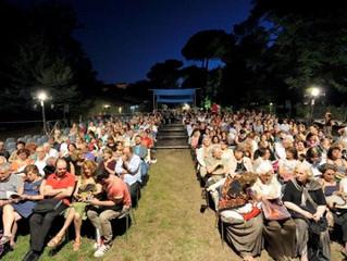 """Riflessioni salottiere e non sul festival romano """"I solisti del teatro"""""""