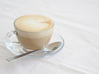 Upcoming Parents' Coffee Morning