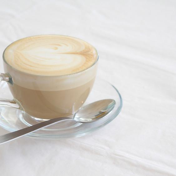 Al-Anon Koffee Klatch
