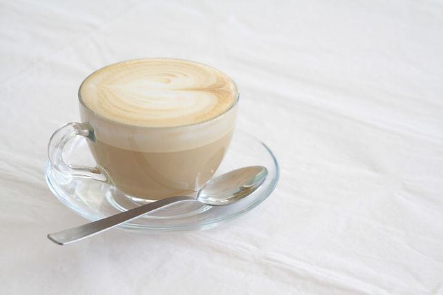 Café com leite