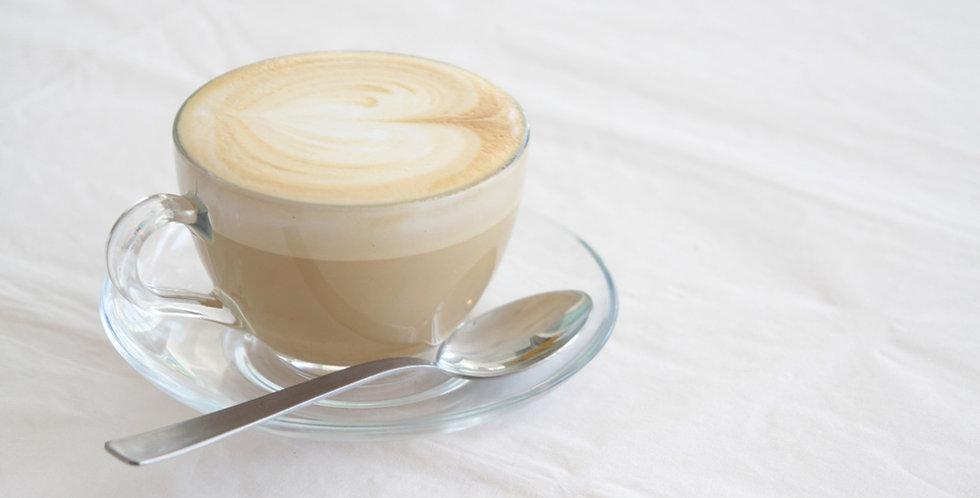 2# Cappuccino Fudge