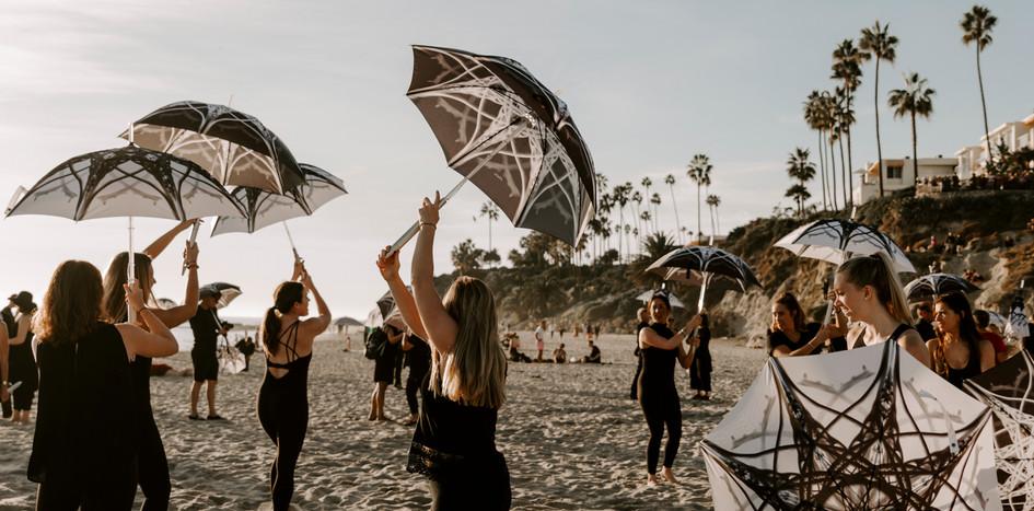 Laguna Beach HS Dance