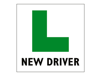 Passed first time...