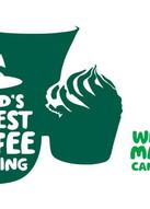 World's Biggest Coffee Morning 2019