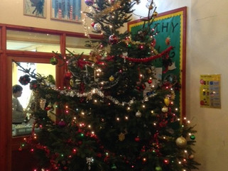 Christmas at Talbot House Trust