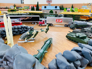 Army Base 071120