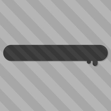 Dripping ink testbox - Splatoon 2