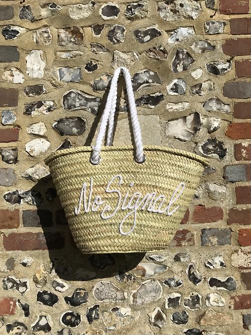 No Signal Basket