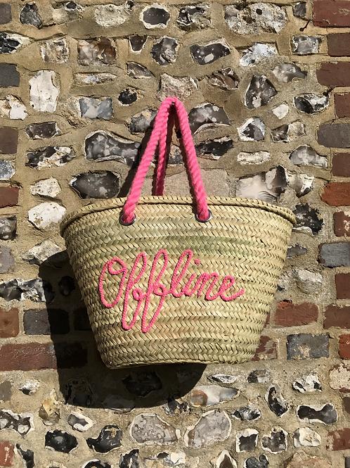 Offline Basket