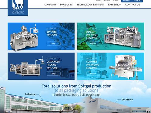 Skysoftgel & packaging Company Ltd.