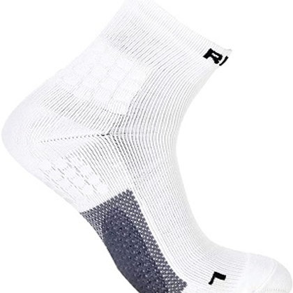 Rexy Balance Mid Socks - High Performance Arch Support Pad for Mens & Womens