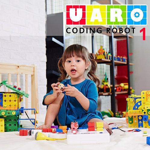 Educational UARO Series