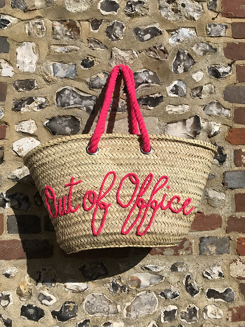 Out of Office Basket
