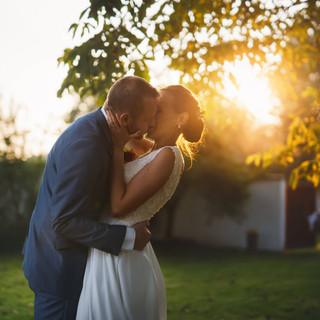 Svatba Alča a Jarda