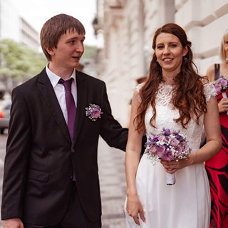 Svatba Janča a Vojta