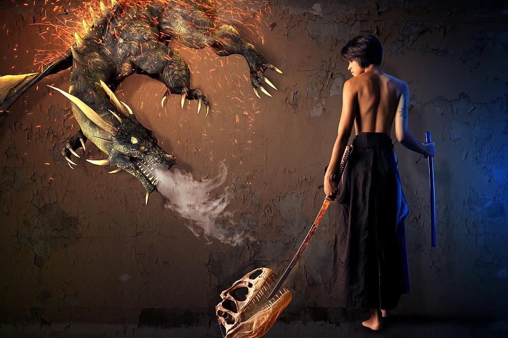 Dragon Shifter Paranormal Romance & Erotica