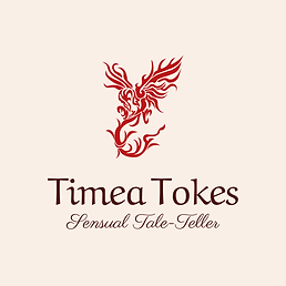 Official Readers Group for Paranormal Romance & Erotica Author Timea Tokes