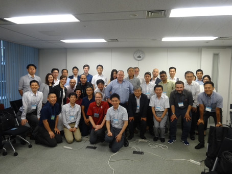 The Autoware Foundation Meetup in Tokyo