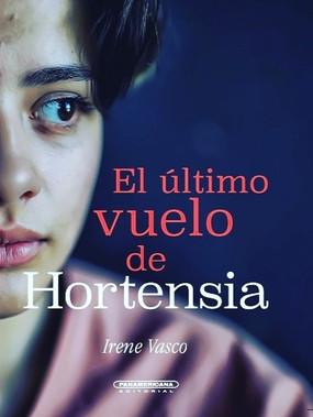 El último vuelo de Hortensia