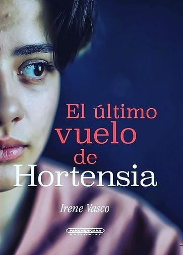 El último vuelo de Hortencia