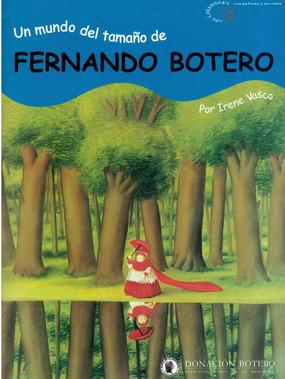 Un mundo del tamaño de Fernando Botero