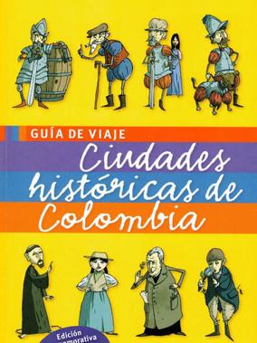 Ciudades históricas de Colombia