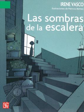 Las sombras de la escalera