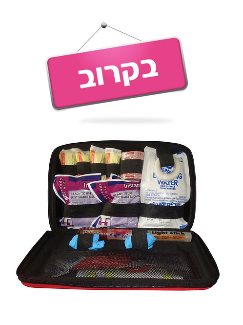 Auto First Aid Kit1