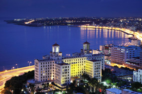 My beloved Havana! Magic place were all my dreams started!