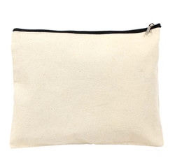 Earthworks Zipper pouch