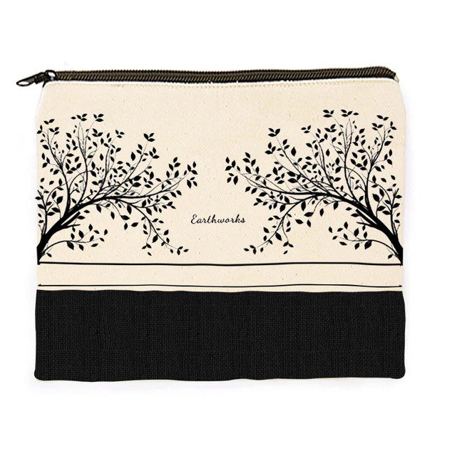 Earthworks Makeup kit pouch