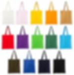 Earthworks cloth bags plain colour.jpg