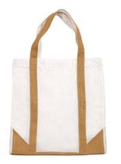 Earthworks Jute shopping bag