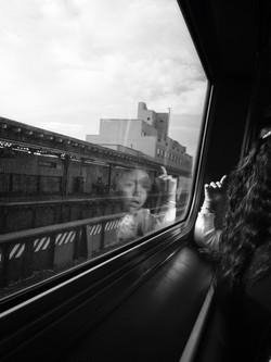 The City Within 19 - Erika Morillo