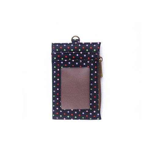 Flossom Card Holder + Lace