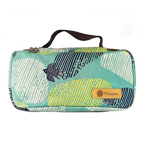 Flossom Dual-use Storage Bag